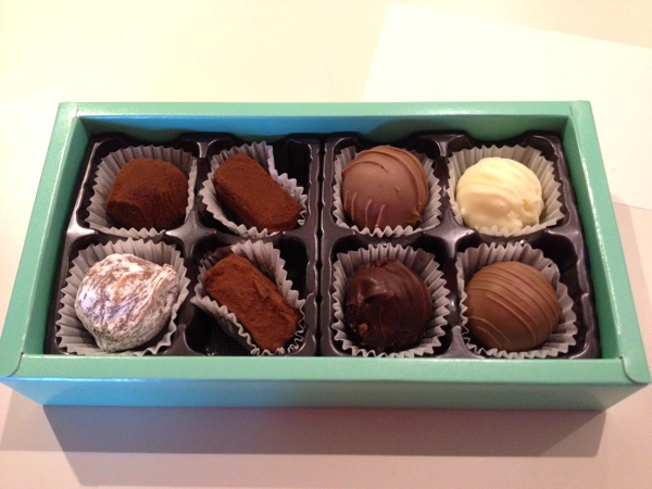 ショコラティエ・エリカ(Chocolatier Erica)
