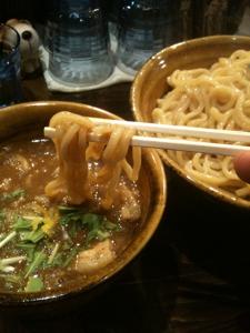 つけ麺 えん寺 吉祥寺店