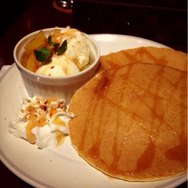 カフェ・ミヤマ 中野ブロードウェイ店(Cafe MIYAMA)