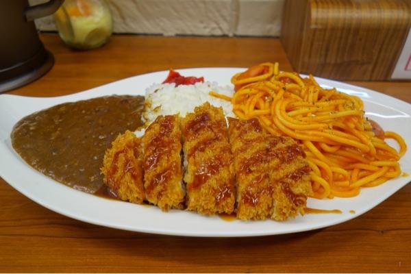 ロメスパキッチン mikasa(ミカサ)
