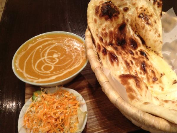 ヒマラヤカレー ららぽーとTOKYO-BAY店(Himalaya Curry)