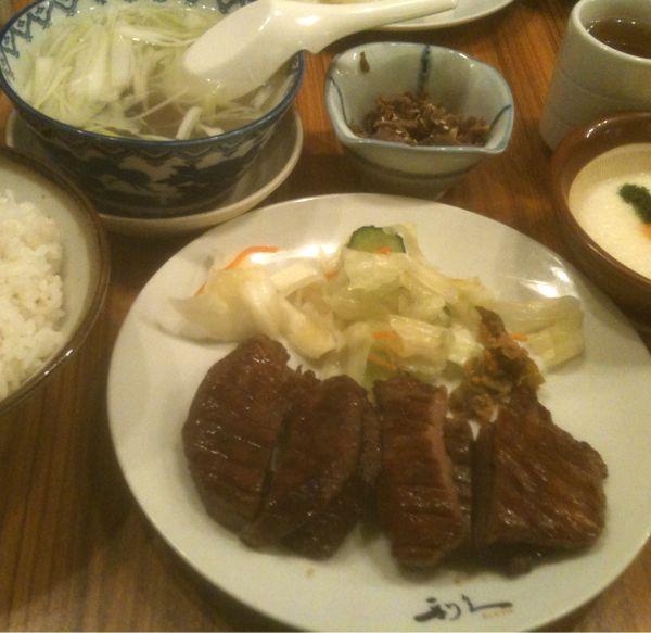 仙臺たんや 利久 東京駅店(センダイタンヤ リキュウ)