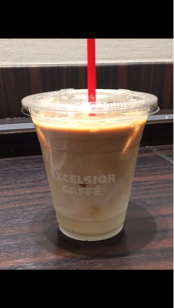 EXCELSIOR CAFFE  吉祥寺サンロード店