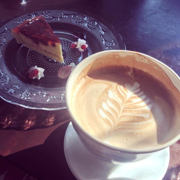 R・J CAFE