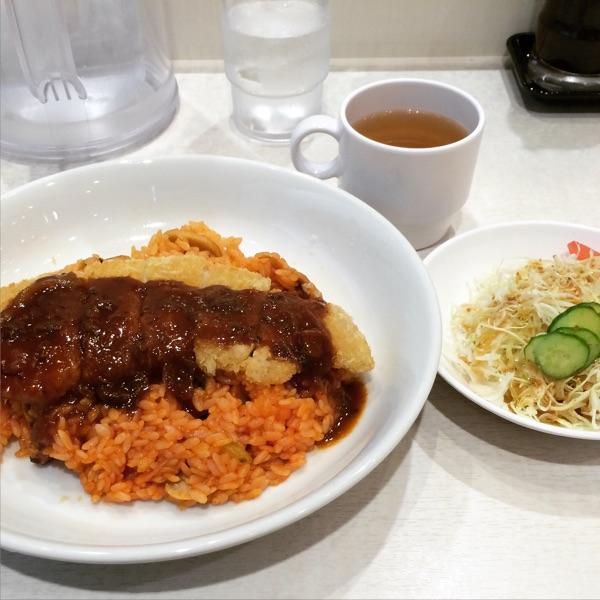 カレーハウスリオ(Curry HOUSE RIO)