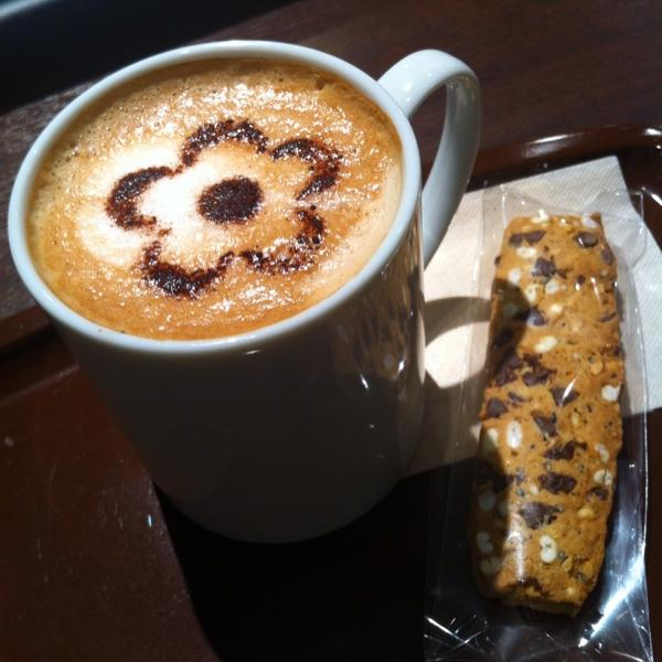 ノードカフェ(NORD CAFE)