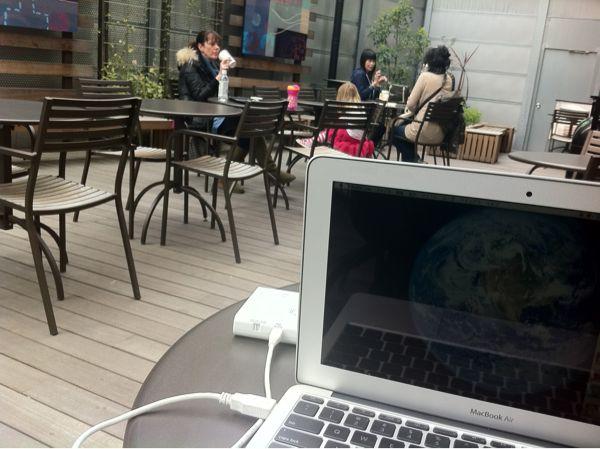 スターバックス・コーヒー 神宮前6丁目店