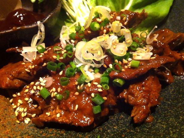 喰心-meat Dining-(クーシン)