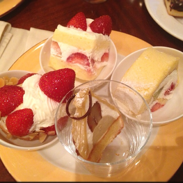 ブラッセリー&カフェ ル・シュッド(Brasserie & Cafe Le Sud)