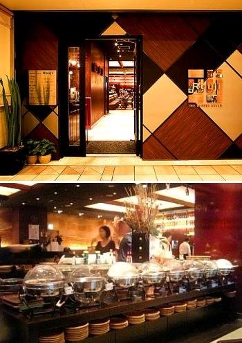 THE BUFFET STYLE Rouji 大崎店(ザ・ブッフェスタイル・ロオジ)