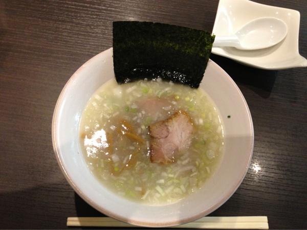 二代目 げんこつ屋 新横浜ラーメン博物館店
