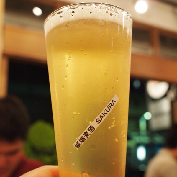 ジャパンクラフトビアアンドワイン グリルマン(Japan Craft Beer & Wine GrillMan)