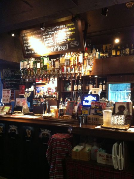 82ALE HOUSE 三田店
