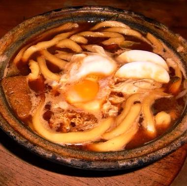 名古屋名物味噌煮込みうどんを食べるなら山本屋総本家