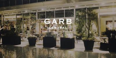 東京ガーデンテラス紀尾井町 GARB CENTRAL BEER TERRACE