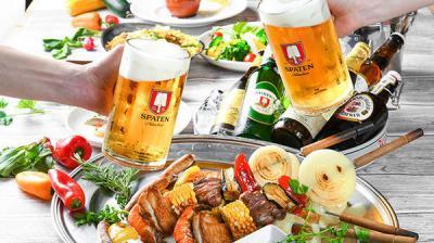 【屋内開催】世界のビール博物館 大名古屋ビルヂング店
