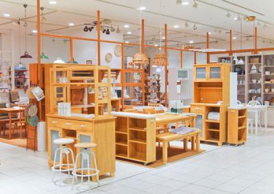MOMO natural 名古屋店
