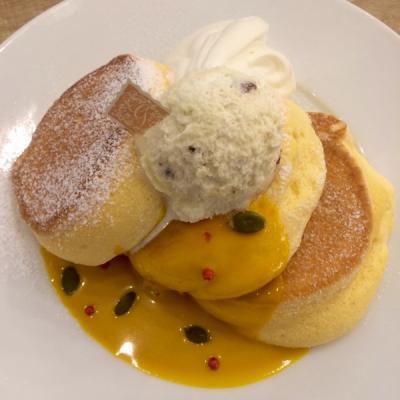 幸せのパンケーキ 大宮店