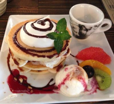 コトヤカフェ(COTOYA CAFE)