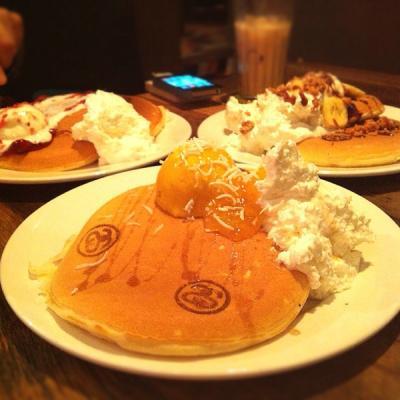 カフェ&グリル シズルガズル 渋谷ヒカリエ店(Cafe&Grill SIZZLE GAZZLE)