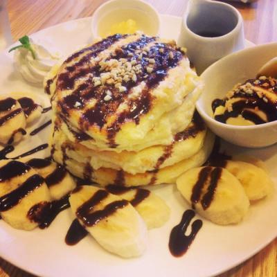 Cafe Gold Coast