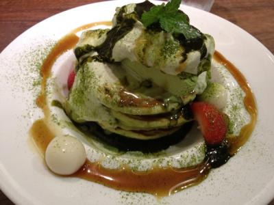 Pancake&Dinig Fukumimi(フクミミ)