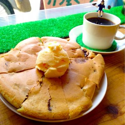 カフェ マーサ(cafe maasa)