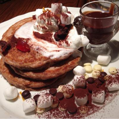 ハッシェルカフェ(Hashelle Cafe)
