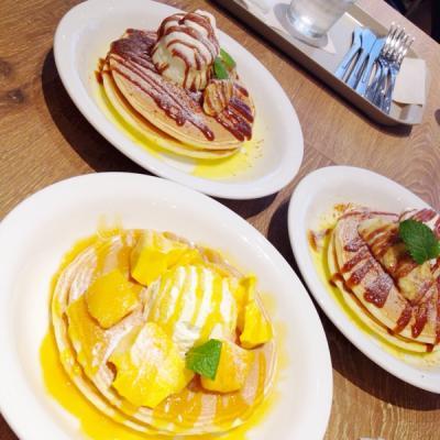カフェ ソラーレ 海浜幕張駅店(CAFE SOLARE)