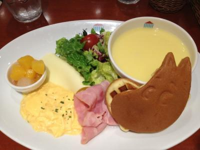 ムーミンハウスカフェ 東京スカイツリータウン・ソラマチ店