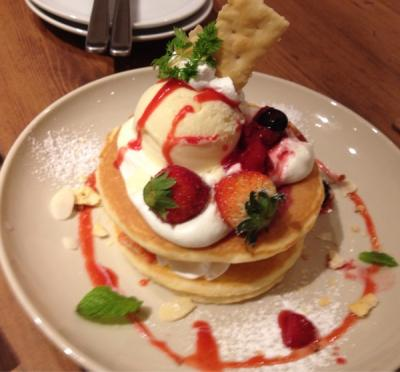 kawara CAFE & KITCHEN 静岡店(カワラ カフェアンドキッチン)