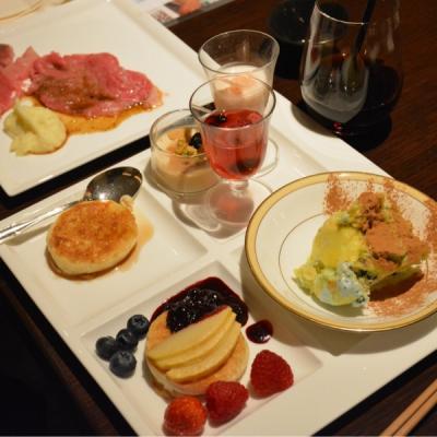 シェフズ ライブ キッチン(Chef's Live Kitchen)