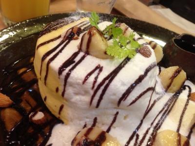 Cafe & Restaurant OMS(オムズ)