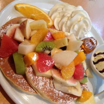 The Garden Cafe Chloe(カフェ クロエ)