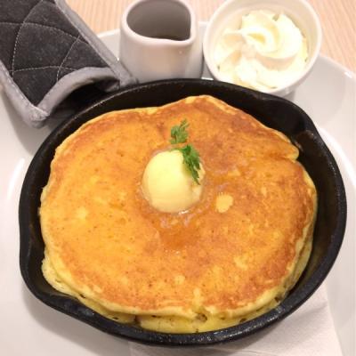 パンケーキ専門店 Butter ららぽーと甲子園店