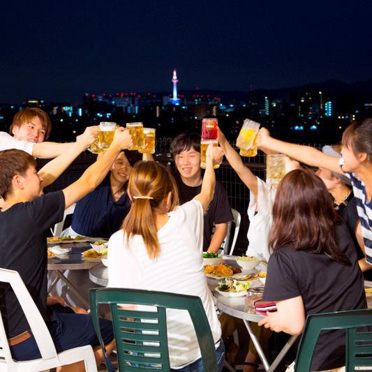 アパホテル<京都祇園>EXCELLENT KIRIN一番搾りPRESENTS ビアフェスタ2017