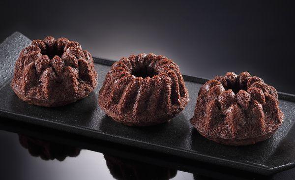 チョコレート クグロフ