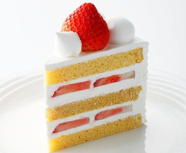 『スーパーあまおうショートケーキ』
