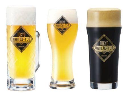 オープニング特別企画 クラフトビール隅田川ブルーイングを 2020ℓ 飲み尽くせ! !