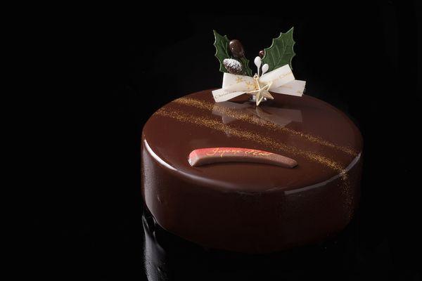 ノエル ドゥ ショコラ Noël deux chocolat 3,750円(税込)