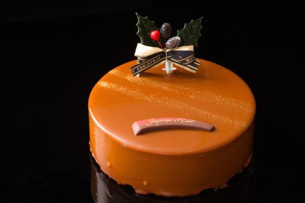 ノエル ショコラ キャラメル Noël chocolat caramel 3,750円(税込)