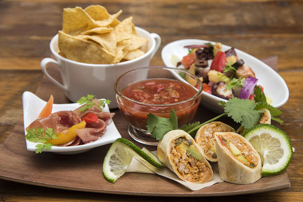 <VILLAGE ZONE>■MEXICAN BEACH SPECIAL APPETIZER SET