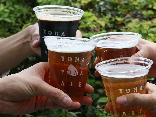 よなよなエール公式ビアレストランがプロデュースする「YONA YONA BEER GARDEN」