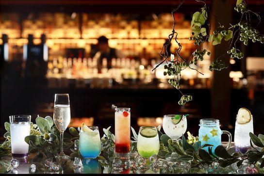京都センチュリーホテル 星空テラス ~Cafe & Bar~