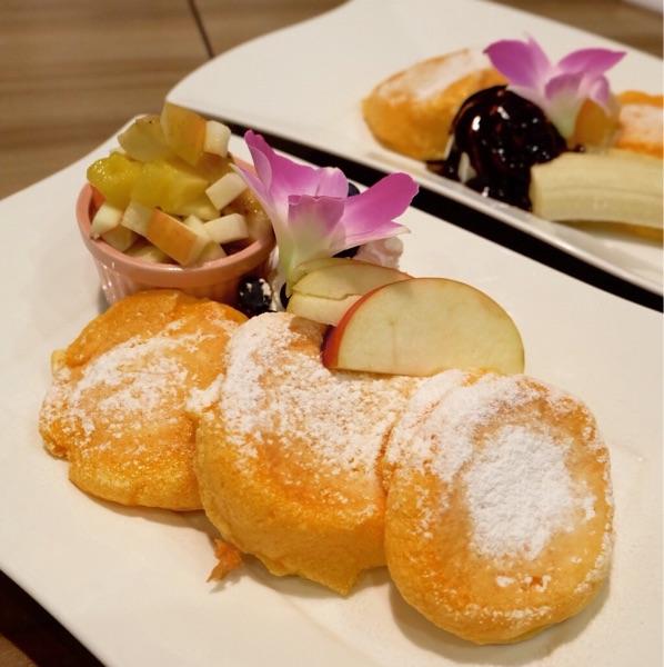 カフェ&ダイニング ハレルアナ(Cafe & Dining Hale Luana)