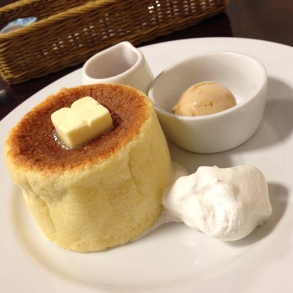 Cafe De Clef(カフェ・ド・クリフ)