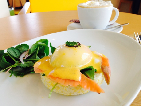 コモズカフェ(KOMOS CAFE)