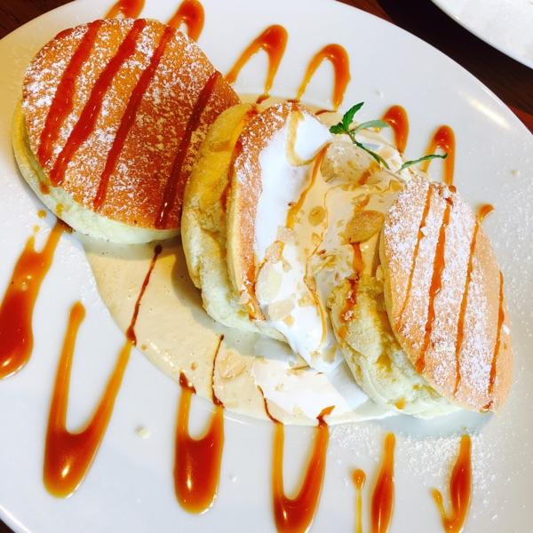 Gatebridge Cafe 江の島店(ゲートブリッジカフェ)