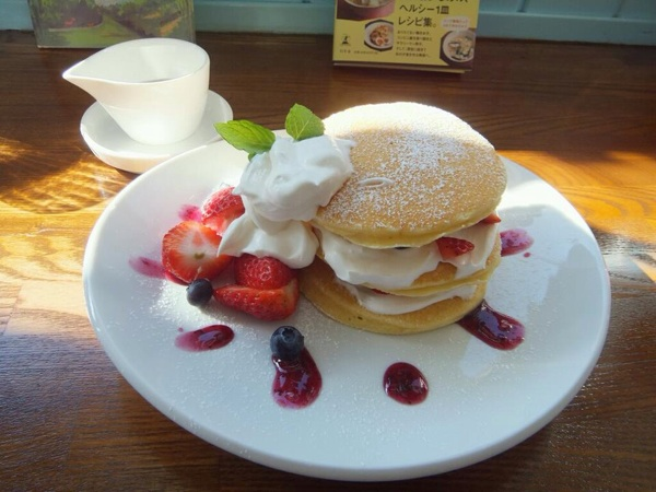 Cafe Quone(カフェ クオーネ)