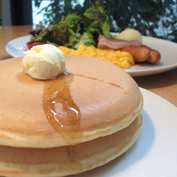 Pancake Ristorante(パンケーキリストランテ)